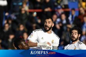 Getafe Pun Berhitung untuk Liga Champions Berikutnya