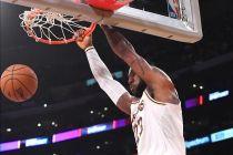 Disepakati, Gaji Pemain NBA Dipotong 25 Persen karena Corona