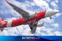 AirAsia Operasikan Kembali Rute Domestik Secara Terbatas, Berikut Jadwalnya