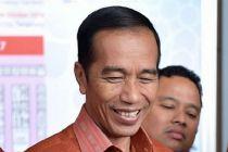 Unggah Video, Jokowi: Tak Mudik Bukan Karena Tak Rindu