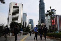 9 Hari PSBB Jakarta: Aneka Pelanggaran di Sejumlah Wilayah DKI