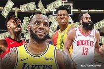 Gaji Pemain NBA Akan Dipotong 25% untuk Bantu Perangi Corona