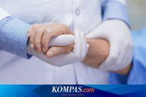 Fakta Pasien Sembuh Corona Akhirnya Meninggal Dunia, Mudik dari Jakarta, Hanya 12 Jam Bertahan