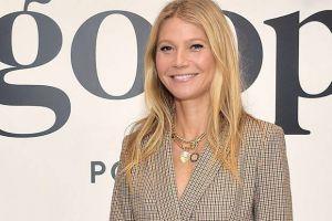 Bantu Penanganan COVID, Gwyneth Paltrow Lelang Gaun Oscar Lamanya