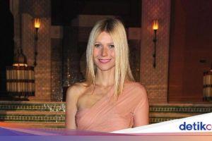 Gwyneth Paltrow Lelang Gaun ke Oscar untuk Donasi COVID-19