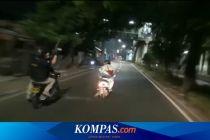 Polisi Ancam Tembak Pelaku Kejahatan