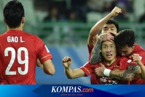 Akhir Juni 2020, Kemungkinan Liga Super China Berlanjut Kembali
