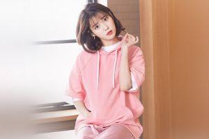IU Artis Korea Tercantik Kalahkan Song Hye Kyo dkk Tuai Komentar Tak Setuju