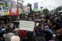 Serikat Buruh Temui Jokowi, Bahas Omnibus Law Hingga PHK