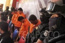 Kriminalitas Naik saat PSBB, Polda Metro Akan Tindak Tegas Pelaku
