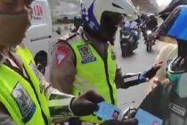 Polda Metro Jaya Bentuk Tim Khusus Kriminalitas di Masa PSBB