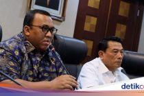 Presiden KSPSI Bilang Jokowi Punya Kabar Bahagia Buat Buruh