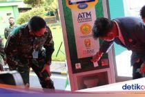 Lewat Mesin ATM, Warga Bisa Dapat 1,5 Kg Beras Gratis Setiap Hari