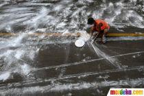 Cara Warga Myanmar Cegah Penyebaran Corona