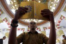 Bacaan Doa Salat Tarawih dan Doa Kamilin di Bulan Ramadan