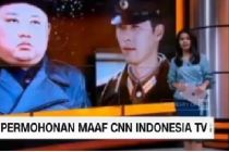 Sandingkan Kim Jong Un dengan Hyun Bin, CNN Indonesia Minta Maaf