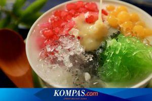 3 Resep Es Campur yang Mudah Dibuat, Cocok untuk Takjil Berbuka Puasa