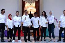 Staf Khusus Milenial Jokowi Sempat Jadi Gunjingan di Istana