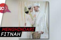 Zaskia Gotik Buka Suara soal Pernikahan Sirinya dengan Sirajuddin