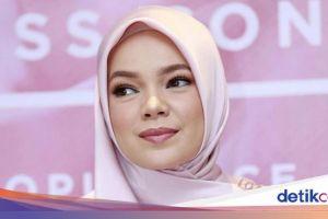 Dewi Sandra Kenang Ashraf Sinclair sebagai Sosok yang Ramah