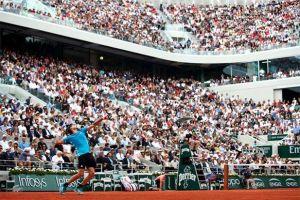 Ditunda Lagi, Nasib Grand Slam Prancis Terbuka 2020 Tak Jelas