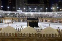 Arab Saudi Longgarkan Jam Malam, Mekah Tetap Lockdown 24 Jam