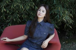 Song Hye Kyo Bikin Kaget Berantakan dan 'Seram' di Pemotretan Baru, Tetap Cantik?