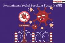 Polisi Tindak 23.310 Pelanggar PSBB di Jakarta, Kebanyakan Gara-gara Tak Gunakan Masker