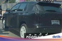 Yaris Cross Belum Dijual, Toyota Siapkan Lagi SUV Baru Basis Corolla
