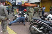 Selama 16 Hari, Polda Metro Tindak 23.310 Pelanggar PSBB Jakarta