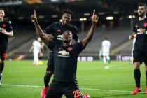 Manchester United Tak Sepakat Rencana Melanjutkan Liga Inggris