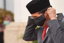 PKS Nilai Kebijakan Jokowi Terkait Corona Bikin Bingung Pemda
