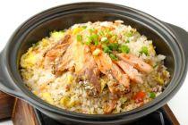 Resep Praktis Sahur: Nasi Goreng Tuna Kaleng