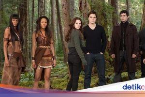 Saksikan 'Twilight Saga' dan 'American Ultra' di Bioskop Trans TV