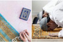 Doa tahlil lengkap dengan tata cara, urutan, dan arti