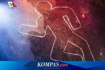 Jasad Pria di Rawamangun Korban Begal, Baru Sebulan Beli Mobil dan Jadi Sopir Taksi Online