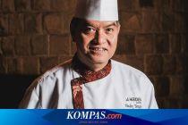 Belajar Bikin Ayam Betutu Bareng Chef Vindex Tengker, Simak Live Instagram Kompas Travel