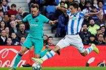Tinggalkan Barcelona, Ivan Rakitic ke Tottenham Hotspur?