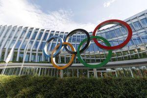 Ambisi Gelar Olimpiade 2032, India Siapkan Manuver