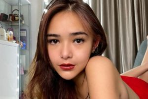 Masa Pandemi Covid-19, Amanda Manopo Ngaku Kangen Pacaran, Sudah Punya Kekasih?