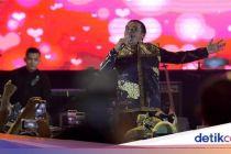 Meninggal Dunia, Didi Kempot Tak Bisa Lepas dari Sederet Lagu Hits Ini