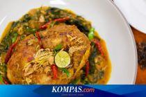 Resep Ayam Betutu Bali ala Chef Vindex Tengker, Mudah Dibuat untuk Buka Puasa