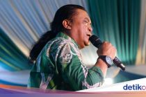 Didi Kempot Ingin Seniman Indonesia Lebih Sukses dari Bintang Luar Negeri
