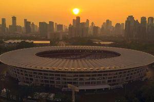 Ini 4 Pesaing GBK sebagai Stadion Termegah 2020 Versi AFC