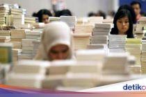 2 Ribu Judul Buku Dijual Diskon Besar-besaran di Mizan Online Book Fair