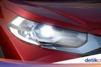 Tantang Raize dan Rocky, Honda Siap Bikin SUV Mungil ZR-V