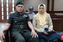 Pengacara Sebut 350 Purnawirawan Minta Kivlan Zen Dibebaskan