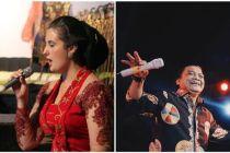 Aksi 3 penyanyi bule bawakan lagu Didi Kempot, kenang sang maestro