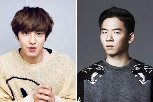 Chanyeol EXO Kolaborasi dengan DJ Raiden di Single 'Yours', Gandeng Lee Hi dan Changmo