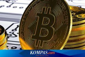Tembus Rp 150 Juta, Harga Bitcoin Bakal Terus Merangkak?         Dibaca 10.800 kali